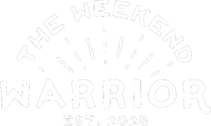 Logo weeknd warrior