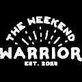 Logo weeknd warrior